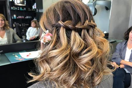 Salon de coiffure Lecelles