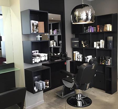 Salons de coiffure à Saint-Amand-les-Eaux et à Lecelles ...
